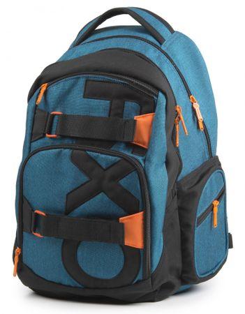 823a63c90c9 Karton P+P Studentský batoh OXY Style Blue