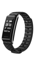 Huawei opaska fitnes Color Band A2 Black