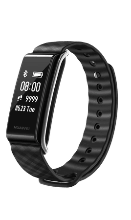 Huawei opaska fitnes Color Band A2 Black
