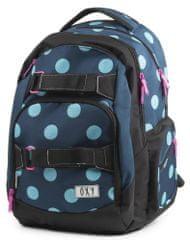 Karton P+P Studentský batoh OXY Style Dots