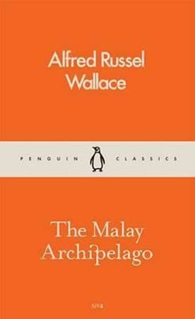 Wallace Alfred Russel: The Malay Archipelago