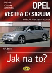 Etzold Hans-Rudiger Dr.: Opel Vectra C/Signum - 2002–2008 - Jak na to? - 109.