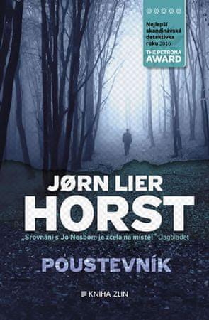 Horst Jorn Lier: Poustevník