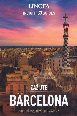 autor neuvedený: LINGEA CZ - Barcelona - Zažijte