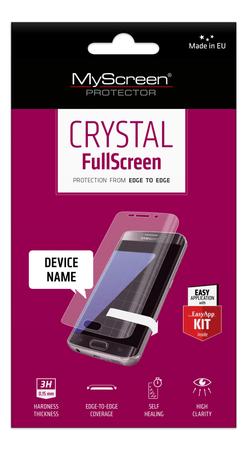 MyScreen Protector zaščitna folija Crystal za Nokia 8