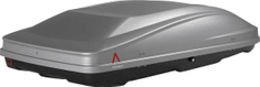 G3 strešni kovček G3 Spark Eco 520 Light gray, 420 l, 178 x 94 x 38 cm