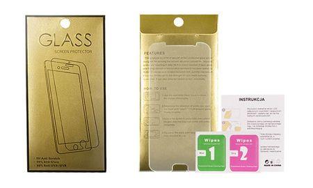 Gold zaščitno kaljeno steklo za Samsung Galaxy A8/A5 2018 A530