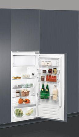 Whirlpool vgradni hladilnik ARG 8612/A+