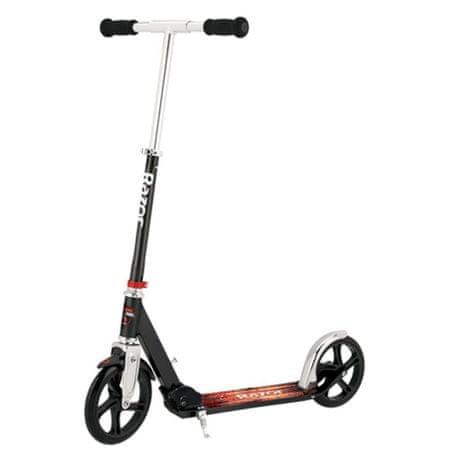 Razor skiro Scooter A5 Lux, črn