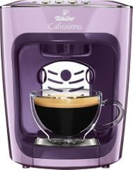 Tchibo Cafissimo MINI Poetry Purple