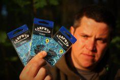 Carp ´R´ Us Háčky Predator ATS