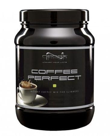 Nanox kava z učinkom topilca maščobe Cofee Perfect, 150 g