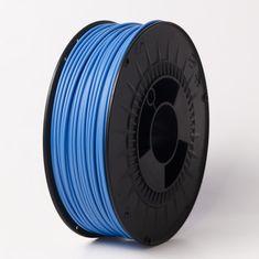 Plastika Trček polnilo ABS, 1,75 mm, modro