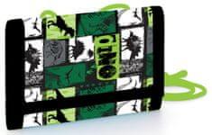 Karton P+P Dětská peněženka T-Rex