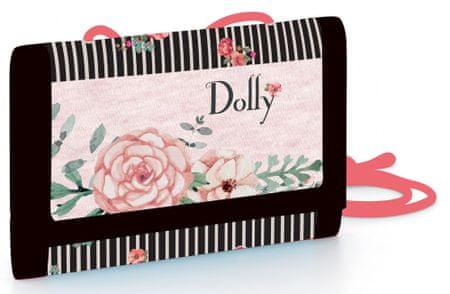 Karton P+P Dětská peněženka Dolly