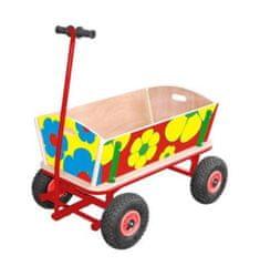 Spartan lesen voziček za otroke
