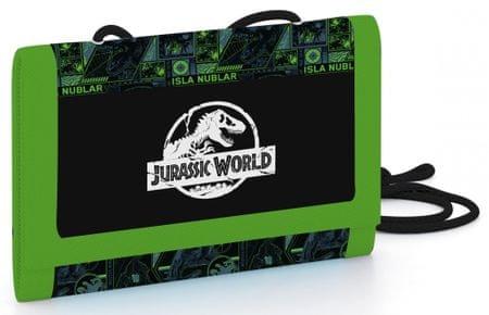 Karton P+P Detská peňaženka Jurassic World