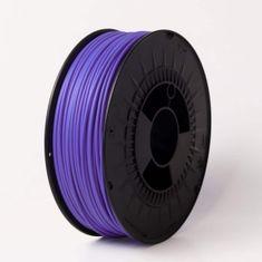 Plastika Trček polnilo PLA, 1,75 mm, vijolično RAL 4007
