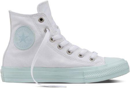 Converse Chuck Taylor All Star II HI White/Fiberglass 40