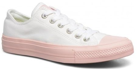 Converse Chuck Taylor All Star II OX White/Vapour Pink 36.5