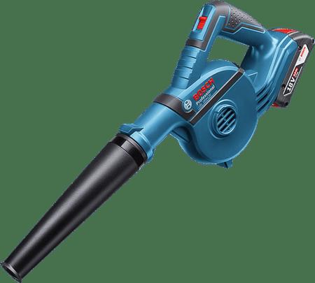 Bosch akumulatorski puhalnik GBL 18V-120 Professional, solo orodje (06019F5100)