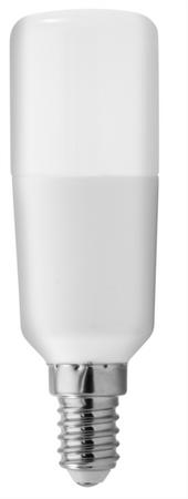 GE Lighting LED sijalka 7 W, E14, 3000 K