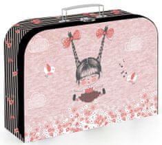 Karton P+P Kufřík lamino 34 cm Dolly