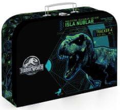 Karton P+P Kufřík lamino 34 cm Jurassic World