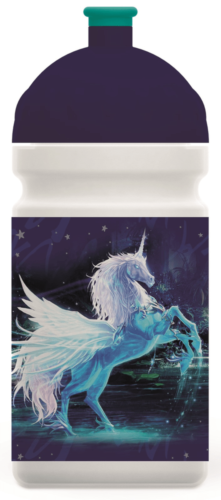 Karton P+P Lahev na pití Unicorn