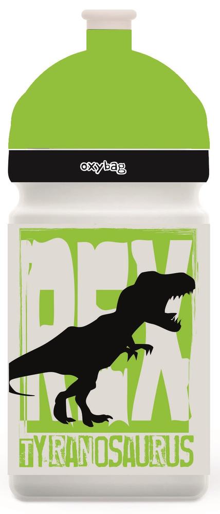 Karton P+P Lahev na pití T-Rex