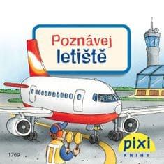Klose Petra: Poznávej letiště