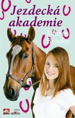 Brooke Lauren: Jezdecká akademie 1