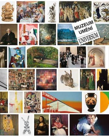 autor neuvedený: Muzeum umění