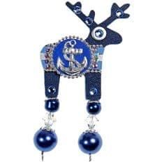 Deers Malý modrý jelínek Jack S.