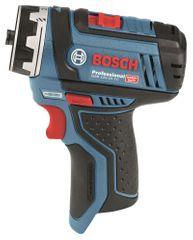 BOSCH Professional vrtalni vijačnik GSR 12V-15 FC Professional, solo orodje (06019F6004)