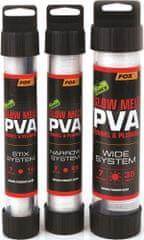Fox PVA Punčocha Edges Slow Melt PVA Mesh System 7 m