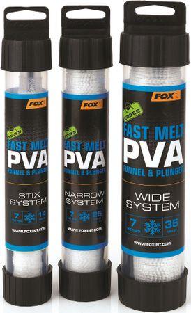 Fox PVA Punčocha Edges Fast Melt PVA Mesh System 7 m 14 mm