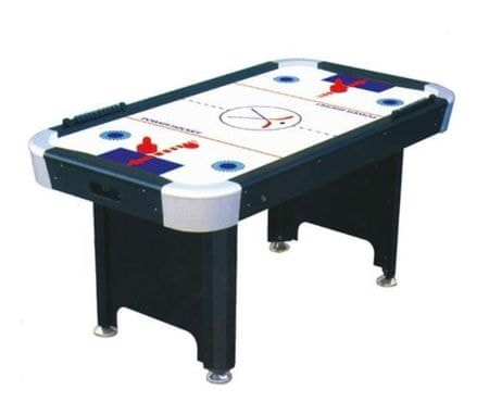 Spartan miza za zračni hokej, 151 x 79 cm