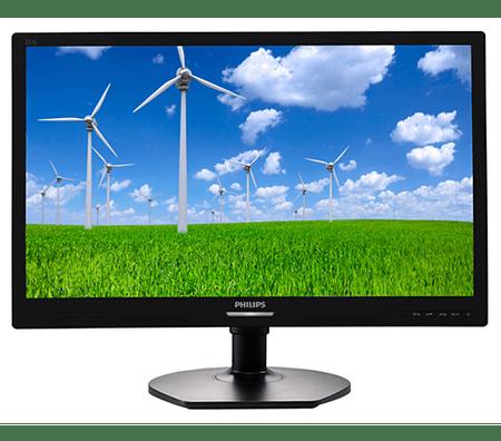 Philips LCD monitor 221S6QYMB/00