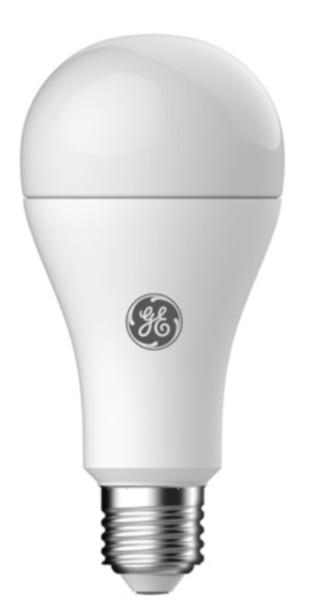 GE Lighting LED žárovka GLS ECO, E27, 10W, teplá bílá