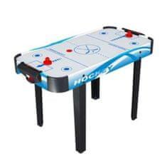 Spartan miza za zračni hokej, 122 x 58 cm