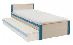CAPS, postel LOZ/90, dub sv. belluno/modrá