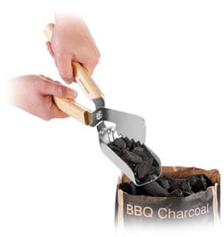 Tescoma Lopatka na uhlí s drtičem Privilege
