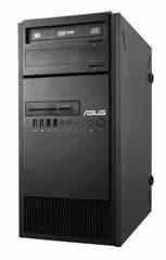 Asus namizni računalnik WS ESC300 G4-7500003Z i5-7500/8G/SSD128G+1TB/GTX1060/FreeDOS (ASS-ESC300G47500003