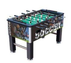 Spartan miza za namizni nogomet Wuzzler Match