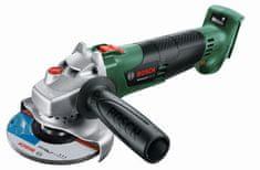 Bosch akumulatorski kotni brusilnik AdvancedGrind 18, solo (06033D3100)