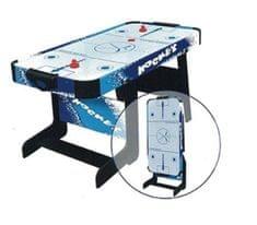 Spartan Otroška zložljiva miza za zračni hokej S