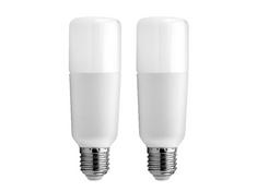 GE Lighting żarówka LED Bright Stik E27, 12W, ciepła biel