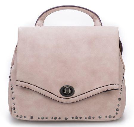 Tamaris růžová kabelka PAMELA