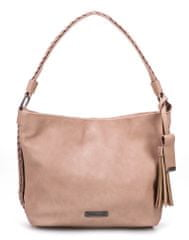 Tamaris růžová kabelka NADINE